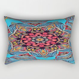 The Departed of Achilles 4 Rectangular Pillow