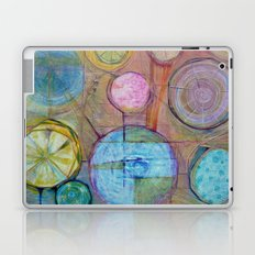 Lemons Juice the Juice of Life Laptop & iPad Skin