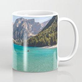 Mountain Adventures Coffee Mug