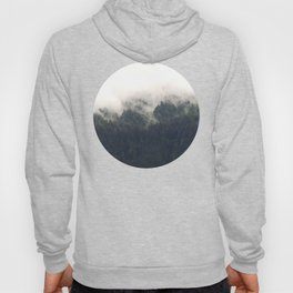 Misty Forest Hoody