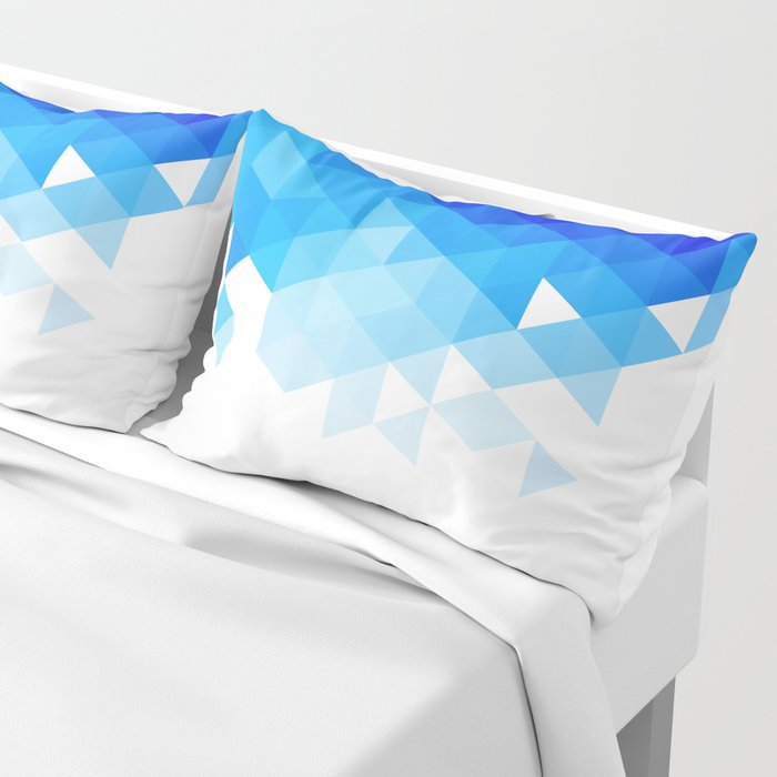 Geometria Pillow Sham