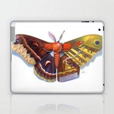 Cecropia Bot Laptop & iPad Skin
