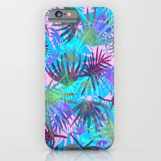 Tropicana - Blue Slim Case iPhone 6s