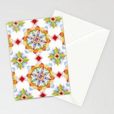 Beaux Arts Mandala Stationery Cards