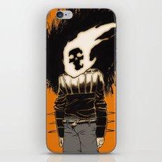 the rider iPhone & iPod Skin