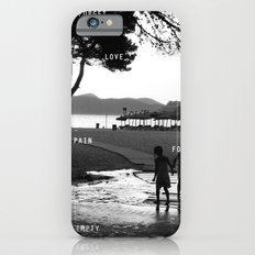Beach Slim Case iPhone 6s