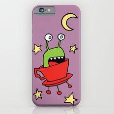 Space MiniMonsters iPhone 6s Slim Case