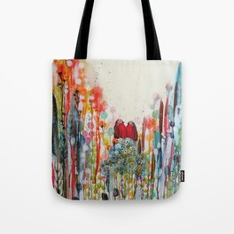 been loving you for always Tote Bag