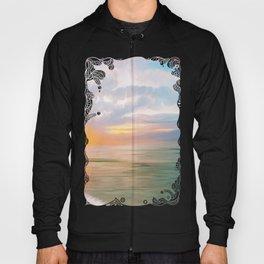 Beach in Paradise Hoody