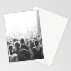 Fun Concert Stationery Cards