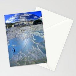 Pammukale Sky Stationery Cards