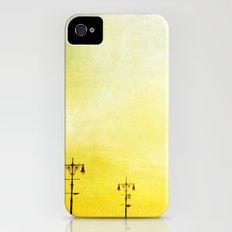 Coney Island Boardwalk Slim Case iPhone (4, 4s)