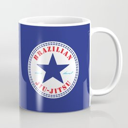 Brazilian Jiu Jitsu Coffee Mug