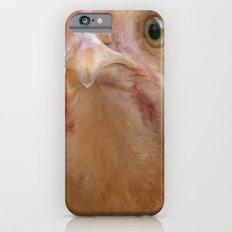 Chicken Face iPhone 6s Slim Case