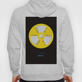 Polluted - Dinner Time Hoody