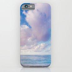 beach ver.pink iPhone 6s Slim Case