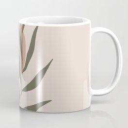 little Twig #minimalistic #digitalart Coffee Mug