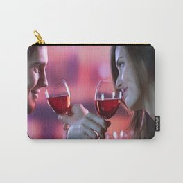 Romance Me My Lover Carry-All Pouch