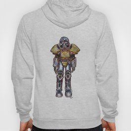 T-51 Power Armour Hoody