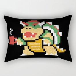 WORLD BEST BOSS Rectangular Pillow