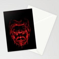 The Dark Passenger Stationery Cards