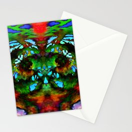 Art Therapy Stationery Cards