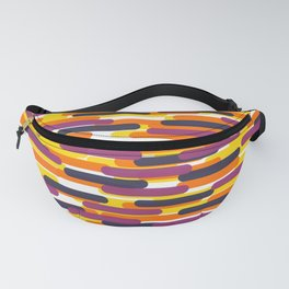 Fast Capsules 4 Fanny Pack