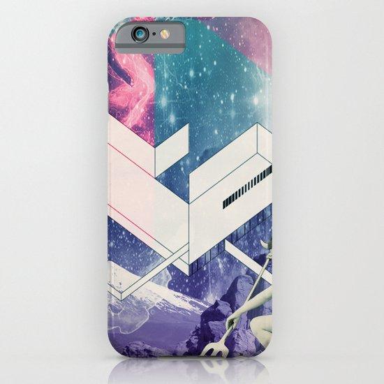 psazio iPhone & iPod Case