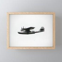 Catalina Framed Mini Art Print