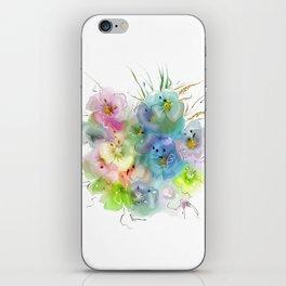 July2 iPhone Skin