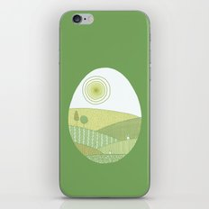 Easter Tale iPhone & iPod Skin