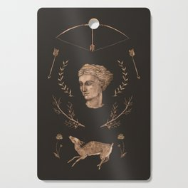 Artemis Cutting Board