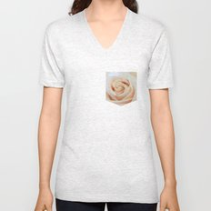 Soft to Touch Unisex V-Neck