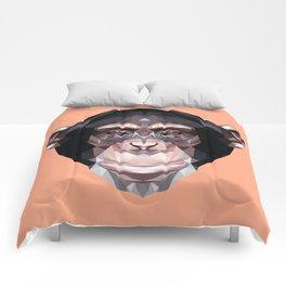 Chimpanzee Comforters