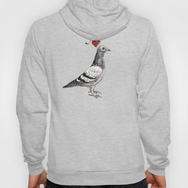 Unflappable Hoody