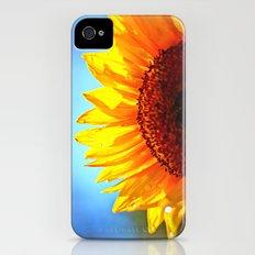 Arise and Shine iPhone (4, 4s) Slim Case