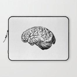 Brain Anatomy Laptop Sleeve