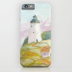 Peaceful Lighthouse II Slim Case iPhone 6s