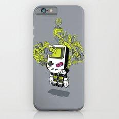 Pixel Dreams Slim Case iPhone 6s