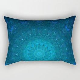 Blufish Rectangular Pillow