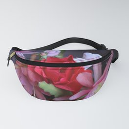 Mum's THE Word - Happy Mum's Day! Fanny Pack