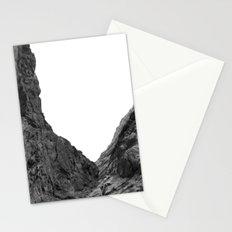 Valley of the Forsaken Stationery Cards
