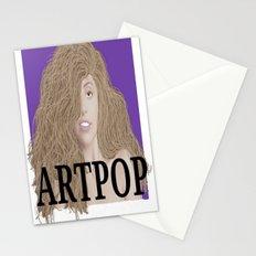 ArtPOP. Stationery Cards