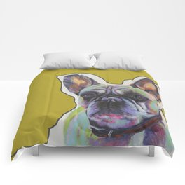 The Colour Run Comforters