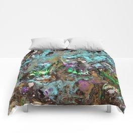 Welcome to the garden of Eden Comforters