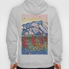 Denali Alpenglow Hoody