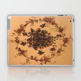 Ceci n'est pas un bouquet Laptop & iPad Skin