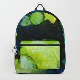 Indigo Limeade Backpack