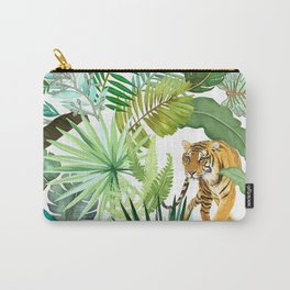 Jungle Tiger 03 Carry-All Pouch