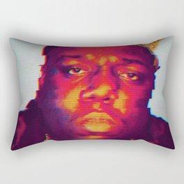 Biggie Rectangular Pillow